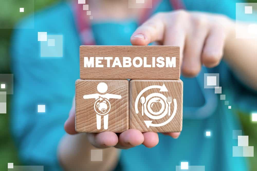 Penyebab Metabolisme Menurun