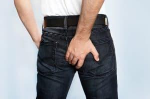 anus gatal awas gonore