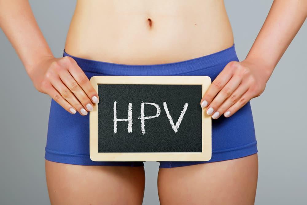 Kenali Gejala HPV yang Sering Disepelekan