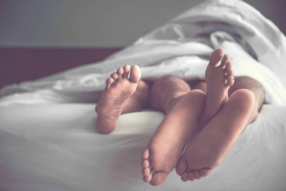 keluar darah dari vagina setelah melakukan hubungan seksual